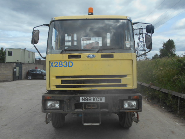 IVECO FORD X283D