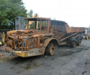 VOLVO A25D