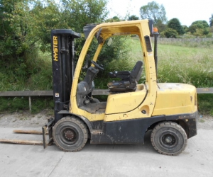 HYSTER H3.5