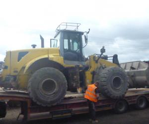 NEW HOLLAND W191
