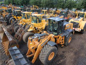 New & Used Machines for Sale & Hire