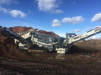 TEREX Ecotec Machines for Sale & Hire