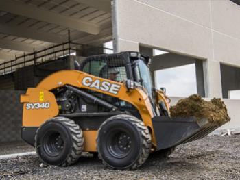 CASE Construction Machines for Sale